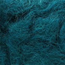 Sisal blue-green 250g