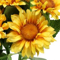 Sunflower 34cm 4pcs