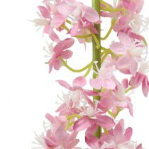 Desert tail steppe candle Rosa 106cm