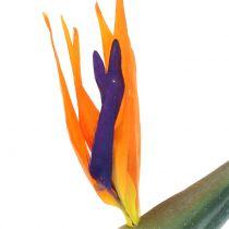 Strelitzia Bird of Paradise flower artificially 98cm