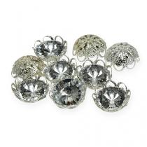 Wedding Decoration to control diamonds Ø15mm 48pcs