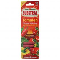 Substral fertilizer sticks for tomatoes 10pcs