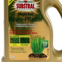 Substral Magical Lawn Paving 1000g NEW