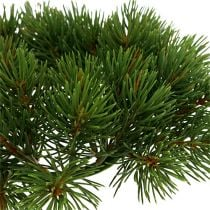 Fir Wreath Green Ø22cm