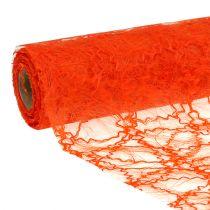 Table hinge Sizotwist Orange 30cm 5m