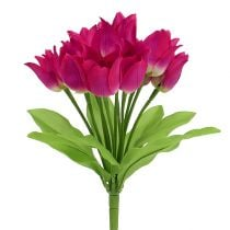 Tulip bush Pink L 30cm