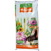 Villa Flora potting soil (20 Ltr.)