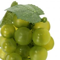 Grapes 15cm green