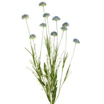 Meadow Flowers Blue L65cm 3pcs