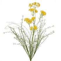 Meadow Flowers Yellow L60cm 3pcs