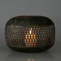 Lantern Orient Antique Ø25cm H18cm