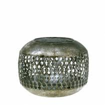 Lantern Orient antique look Ø18cm H14cm