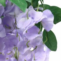 Wisteria garland Purple 175cm 2pcs