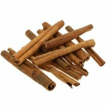 Cinnamon for decoration 8cm 1kg