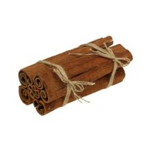 Deco cinnamon sticks in the bundle 20cm 500g