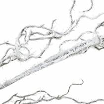 Branch frosted 112cm