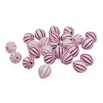 Beads Bicolor Ø1,3cm 300pcs