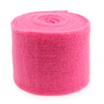 Felt Tape Pink 15cm 5m