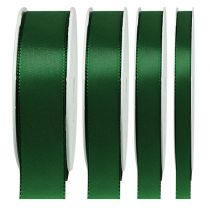 Gift and decoration ribbon 50m dark green