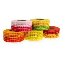 Mesh tape 4.5cm x 10m two-tone 5 roll
