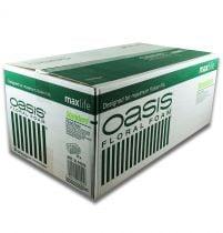Floral Foam OASIS® maxlife Standard 20bricks