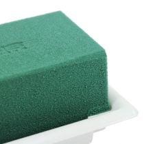 OASIS® Table Deco Mini floral foam brick 13cm × 9cm × 5cm 16pcs