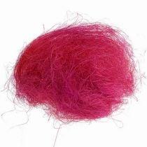 Sisal Pink 250g