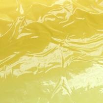 Stretch film yellow 23my 50cm x 260m