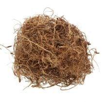 Decorative fiber Tamarind fiber natural handicraft material natural fiber 500g