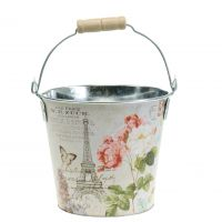 Plant bucket Rose Ø15cm