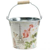 Plant bucket Rose Ø17cm
