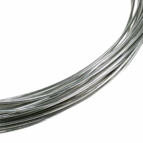 Aluminum wire Ø3mm silver 1kg