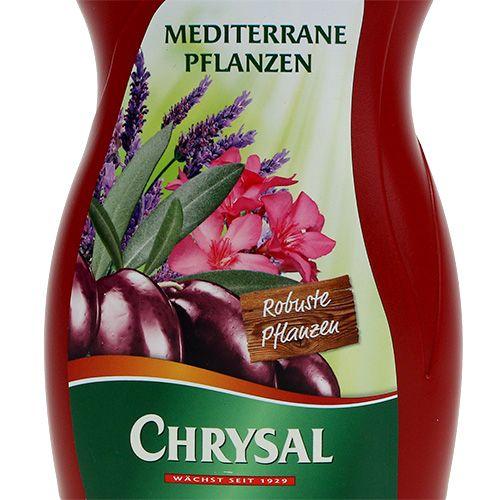 Chrysal Mediterranean plants 500ml