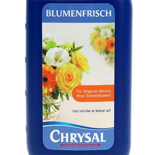 Chrysal clear cut flowers fresh 250ml