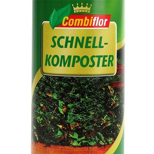 Combiflor quick composter 1 l