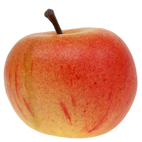 Decorative apples Cox 6cm 6pcs