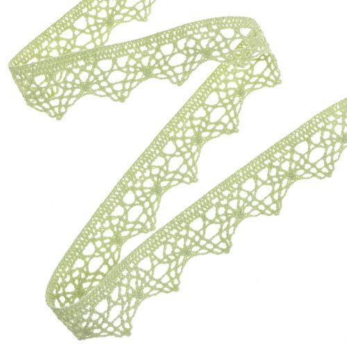 Dekoband lace 22mm 20m