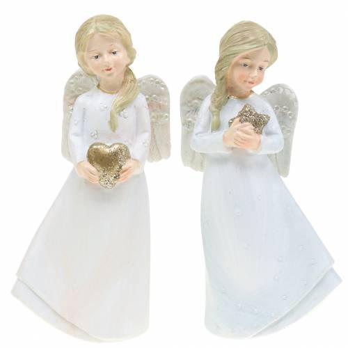 Angel Guardian Angel 15cm 2pcs