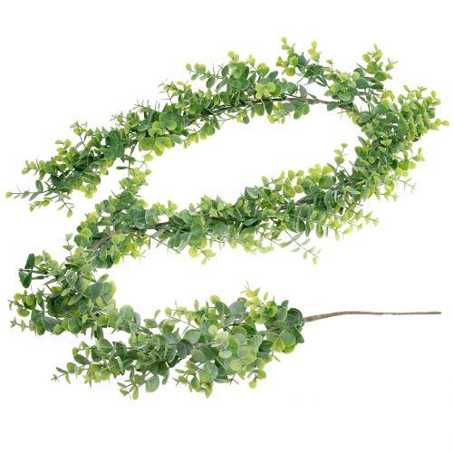 Eucalyptus garland green 150cm