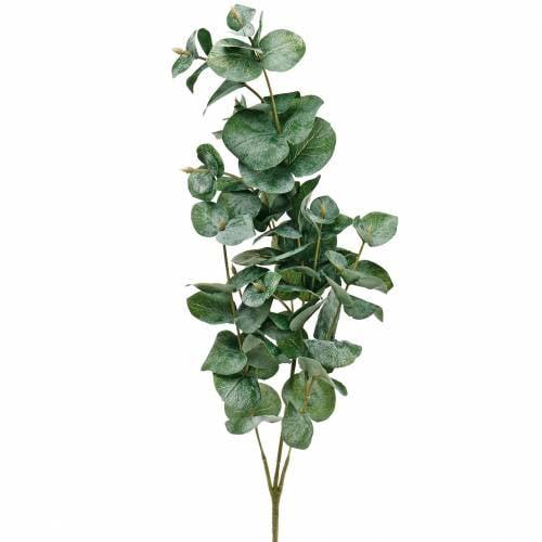 Eucalyptus branch Artificial eucalyptus decorative branch