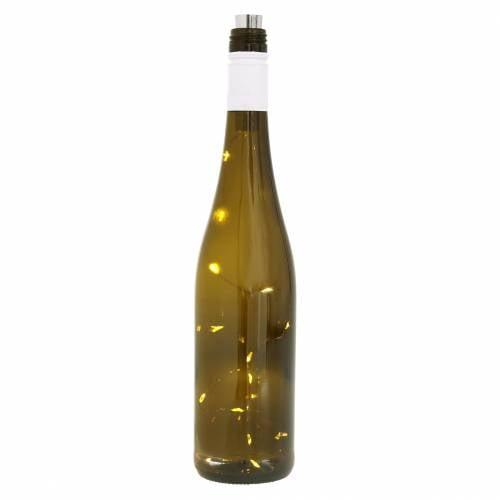 LED bottle light warm white 73cm 15L