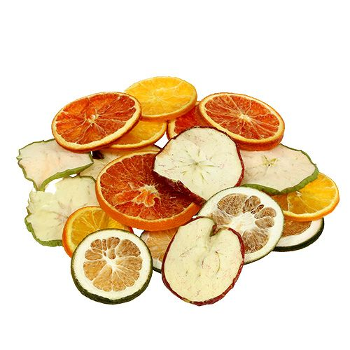 Fruit assortment 500g