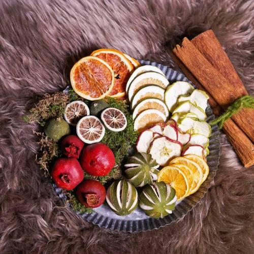 Fruit assortment 500g