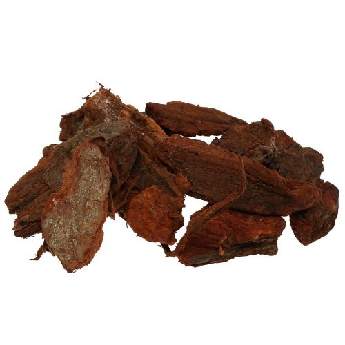 Bark mulch Frux decor pine extra coarse 55-95mm 60l