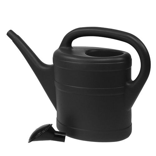 Watering can 5l anthracite