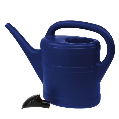 Watering can 5l blue