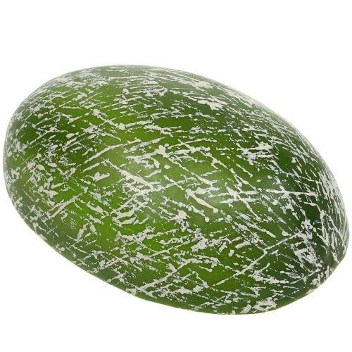 Honeydew melon half 22.5cm light orange