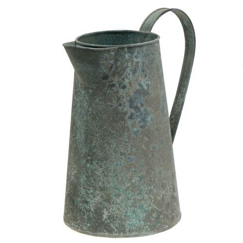 Decorative jug Vintage Ø15cm H27cm