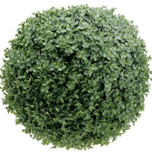 Boxwood ball artificial green Ø38cm