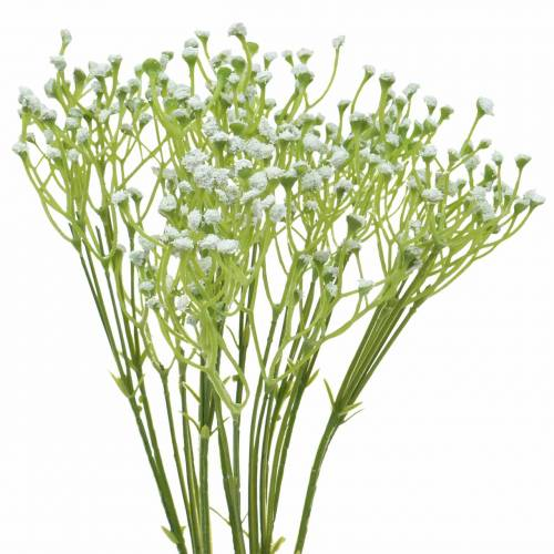 Gypsophila gypsophila artificial in the bunch white 46cm 5pcs